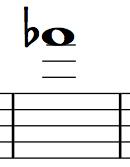 Saxophone Finger Chart Fb