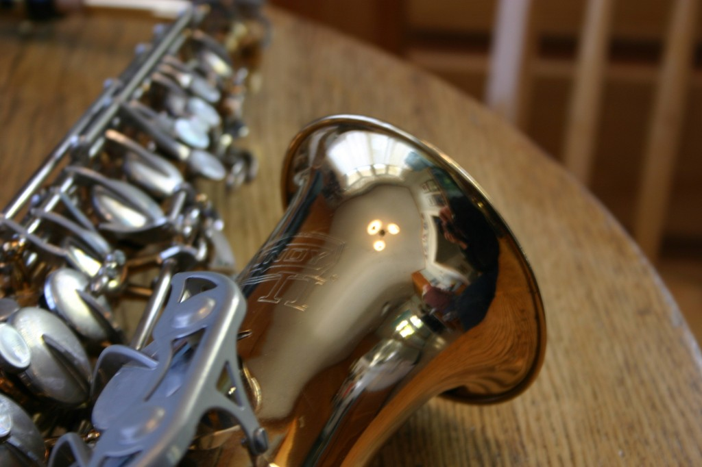Remembering Chords On Saxophone Blue Bossa Saxstation