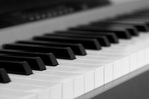 piano ii V I