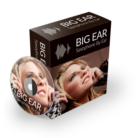 Big Ear - Saxophone Ear Training