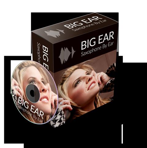 Big Ear - Saxophone Ear Training