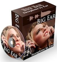 saxophone ear training