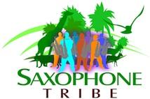 Saxophone Tribe