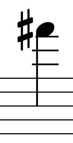how to play high g sharp on alto sax