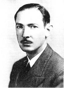 Henry Lindeman