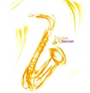 warm saxophone saxstation