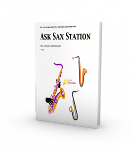 Ask Sax Station