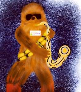 How To Play Star Wars On Sax 60